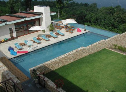 Master Pools Guild 2005 GOLD Infinity Pool