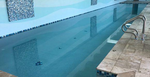 Custom Endless Pool