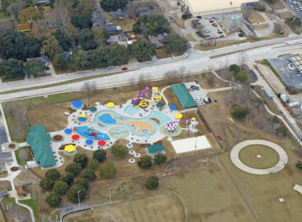 Custom Water Park, Independence Park